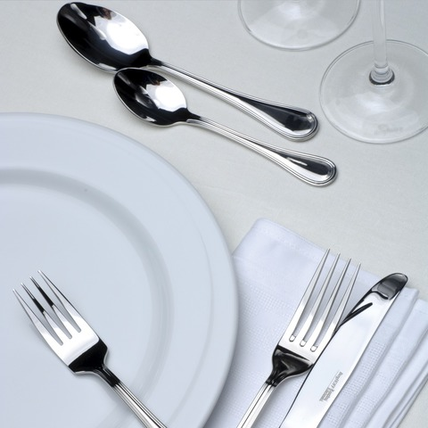 Набор 12пр столовых ножей 24см Cosmos