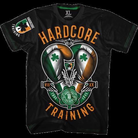 Футболка Hardcore Training Ring