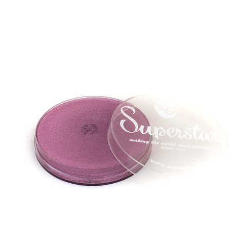 337 Аквагрим Superstar 45 гр перламутровый звездный лиловый