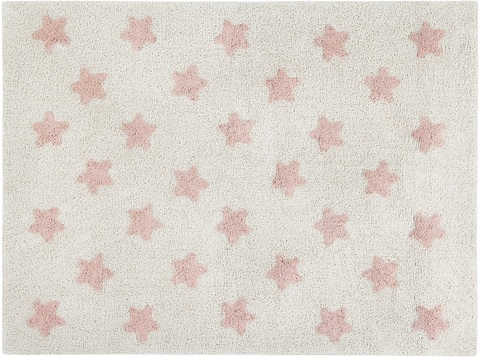 Ковер Lorena Canals Stars Natural Vintage Nude (120 x 160)