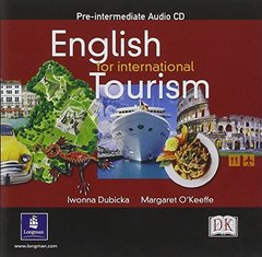 Eng for International Tourism Pre-Int Cl CD !!