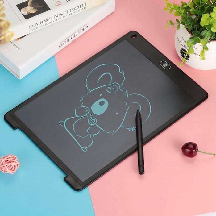 Товары для детей Планшет для рисования и заметок LCD Writing Tablet planshet.jpg