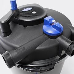 Напорный фильтр для пруда с УФ лампой Pondtech CPF-30000 (до 60м3)