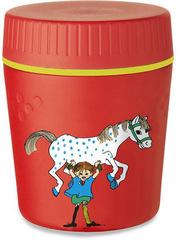 Термос для еды детский Primus TrailBreak Lunch jug 400 Pippi Red