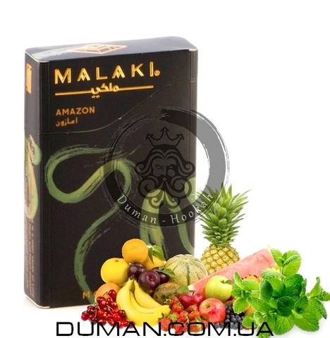 Табак Malaki Amazon (Малаки Амазонка)