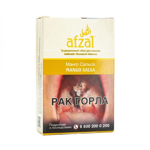 Табак Afzal Mango Salsa (Манго Сальса) 40 г