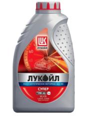 ЛУКОЙЛ СУПЕР API SG/CD 10w40 1л