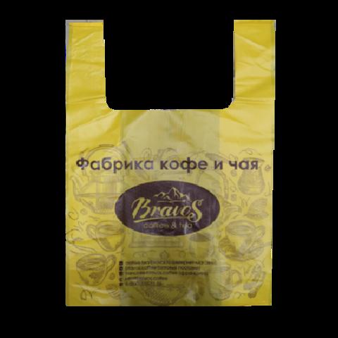 Пакеты Bravos (100 штук)
