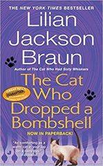 Cat Who Dropped Bombshell