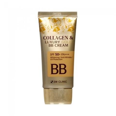 Krem \ Крем \ Cream Collagen & Luxury Gold BB Cream (SPF50+/PA+++) 50ml