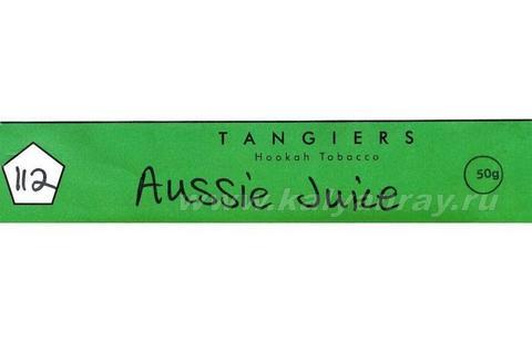 Tangiers Birquq Aussie Juice