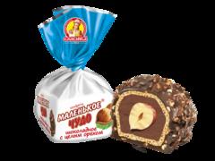 """Конфеты """"Славянка"""" Маленькое чудо шоколад 250гр"""