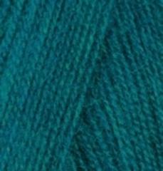 640 (Павлиновая зелень)