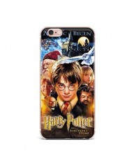 Telefon üzlüyü iPhone 7  - Harry Potter