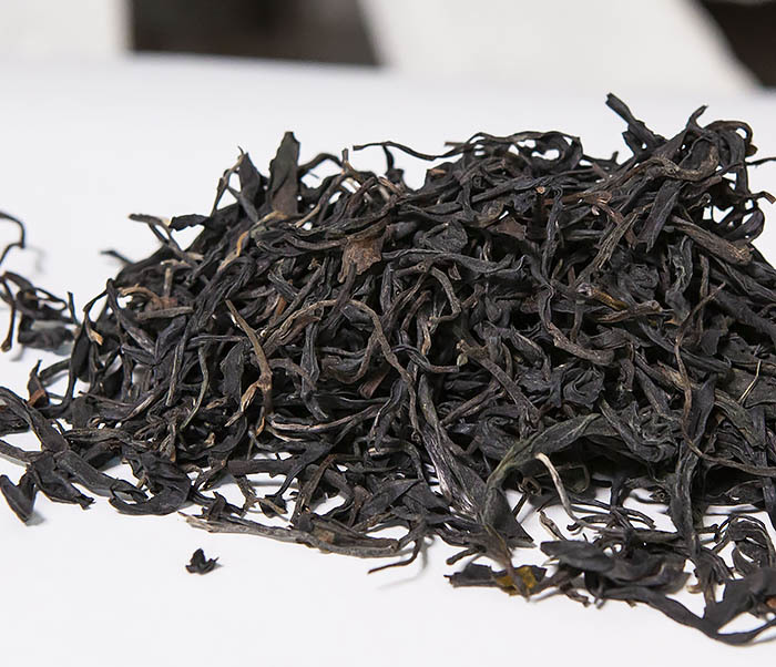 TEA-CH124 Китайский чай «Фиолетовый Шен Пуэр» (Цзы Цзюань, 50 гр)