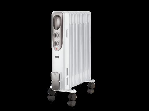 Масляный Радиатор - Zanussi ZOH/ES-09W