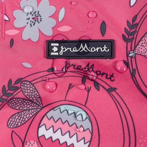 Демисезонный комплект для девочки Premont  Виргинские филины SP71239
