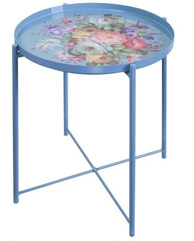 Стол сервировочный со съемным подносом TB01D21022020