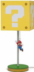 Супер Марио настольная лампа Бонусный Куб