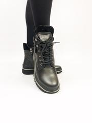 ZFS-02D50-2A-KW Ботинки