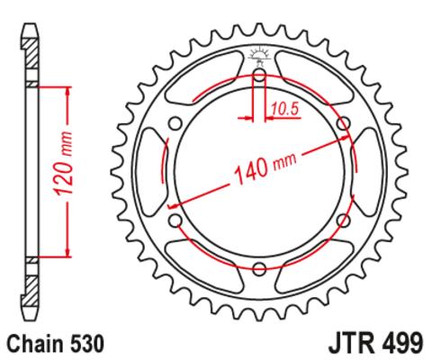 JTR499