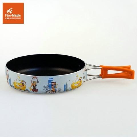 Картинка набор посуды Fire-Maple FMC-K8  - 4