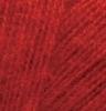 Пряжа Alize Angora Real 40 56 (Красный)