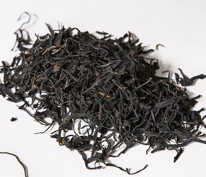 TEA-CH124 Китайский чай «Фиолетовый Шен Пуэр» (Цзы Цзюань, 50 гр) фото 02