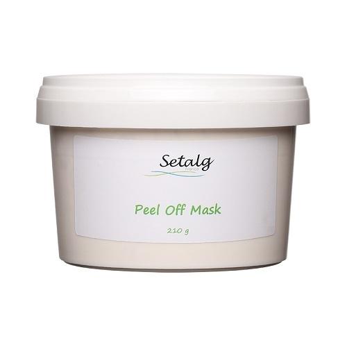 Альгинатная маска очищающая Setalg