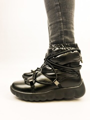 XMG-02291-1A-TW Ботинки
