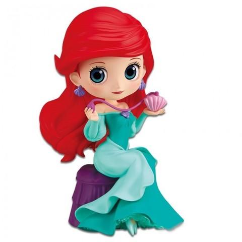 Фигурка Q Posket Ariel || Русалочка Ариель