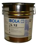 IBOLA L 12 (8 кг) однокомпонентный паркетный клей на растворителе (Германия)