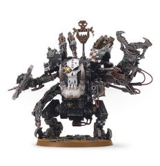 Start Collecting! Orks. Дефф Дред
