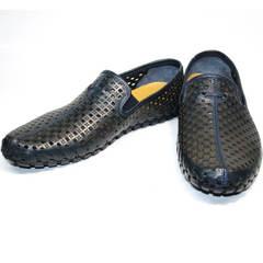 Мужские туфли слипоны Vasari trend Firenze N-1937 2074.