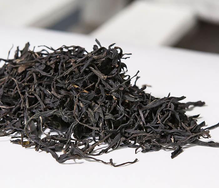 TEA-CH124 Китайский чай «Фиолетовый Шен Пуэр» (Цзы Цзюань, 50 гр) фото 03