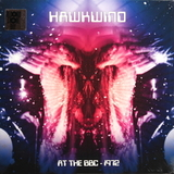 Hawkwind / At The BBC 1972 (Limited Edition)(2LP)