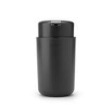 Диспенсер для жидкого мыла ReNew, Темно-серый, артикул 280245, производитель - Brabantia