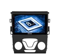Магнитола  для Ford Mondeo (2015-2018) Android 10 IPS DSP модель OL-9205-P30