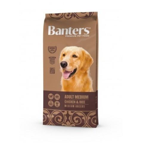 Banters Adult Medium - 15 кг
