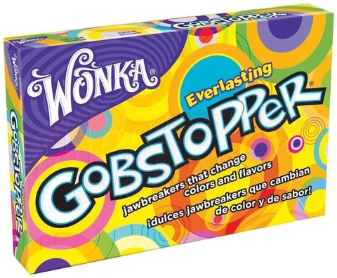 Wonka Gobstopper 141,7 гр