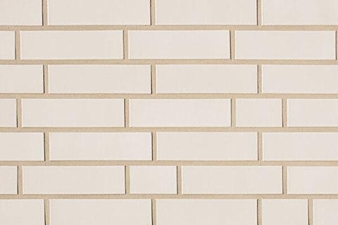 ABC - глазурованная, Weiss 300, 240х71х10, NF - Клинкерная плитка для фасада и внутренней отделки