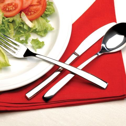 Набор 12пр столовых ножей 22,5см Bistro