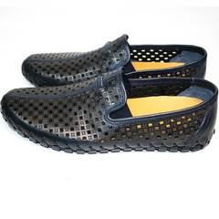 Мужские туфли на лето Vasari trend Firenze N-1937 2074.