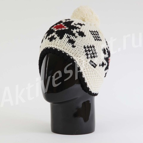 Картинка шапка с ушами Eisbar korda 099 - 1