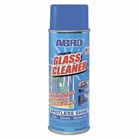 ABRO Очиститель стекл  GС-290 (425г)