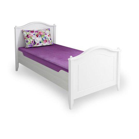 Кровать детская 38 попугаев островная
