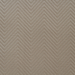Микровелюр Monolith zigzag barleu corn (Монолит зигзаг барлео корн) 09
