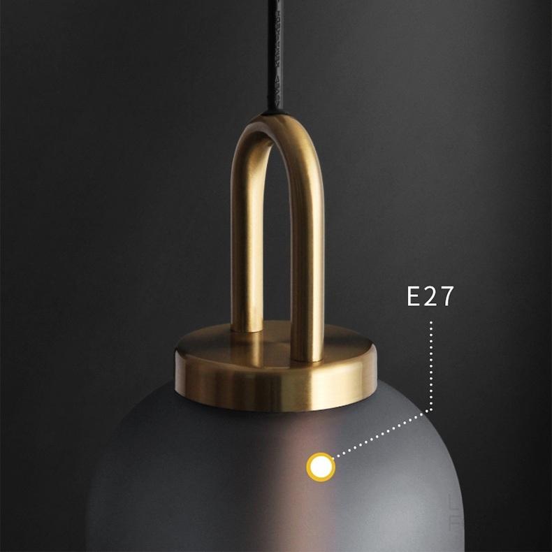 Подвесной светильник Gauss