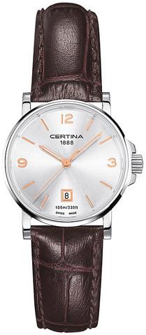 Certina C017.210.16.037.01