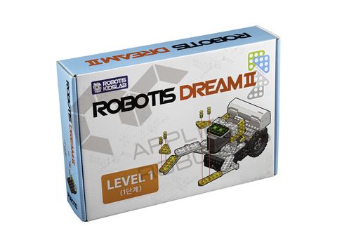 ROBOTIS DREAM Ⅱ Level 1 Kit
